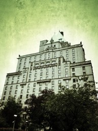 The Fairmont Hotel Vancouver – Castle in the City