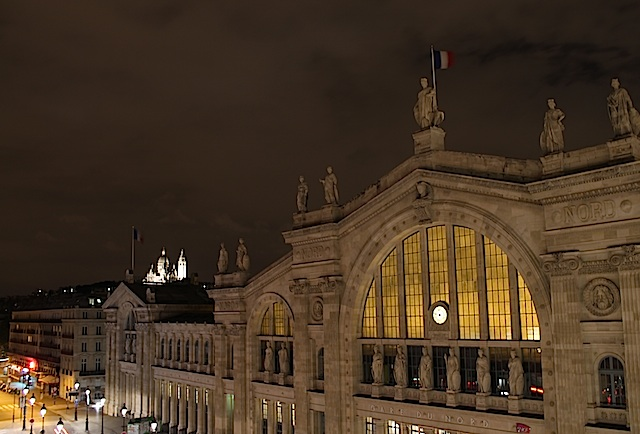 A Room With A View   Wheninparis For Eurostar