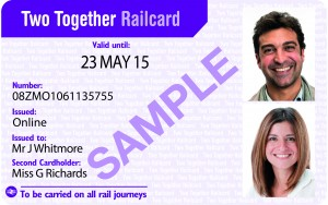 Behold! The Two Together Railcard – For Cheaper Train Tickets