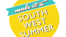 Make it a South West Summer with £15 Off Peak Day Returns South West Trains