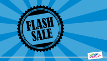 Voyages-sncf Flash Sale